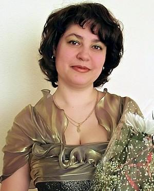 Ольга Рузина