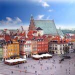 Варшава - Польша