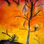 Осень — София Трофимчик