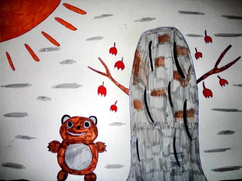 Песенка Винни-Пуха