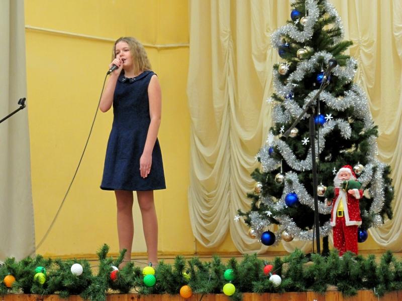 Созвездие талантов 2015
