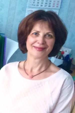 Приходько Светлана Васильевна
