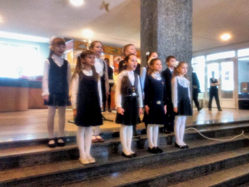 Первый фестиваль православной культуры «Кладезь».
