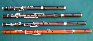 Ирландская флейта