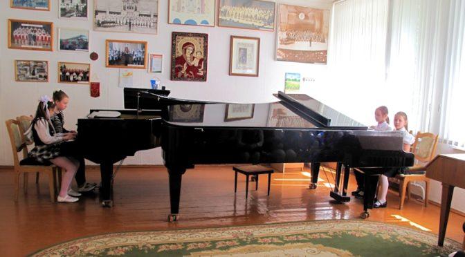 Беларусь-Израиль Концерт фортепианной музыки