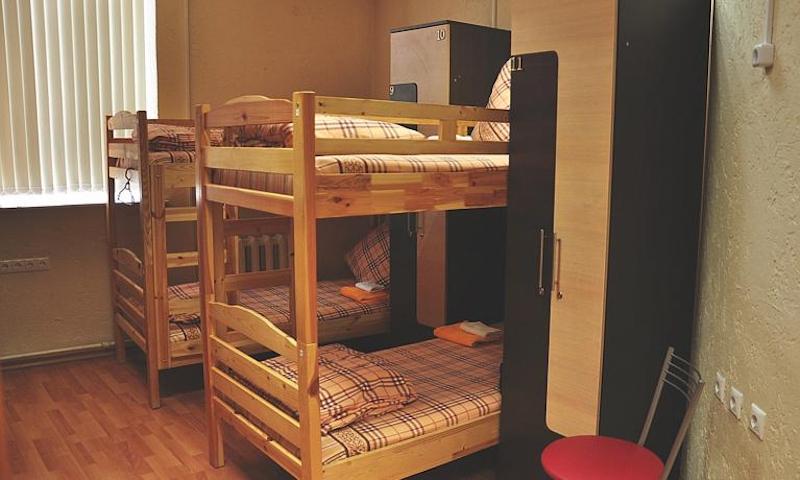 Молодежный хостел Минск - детские комнаты