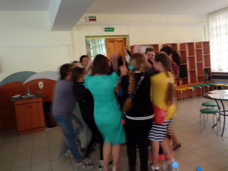 Национальные и современные танцы