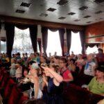 """Концерт лагеря """"Журавинка-2016"""""""