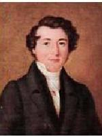 Христиан Фридриг Людвиг Бушман (1805-1864)