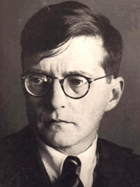 Шостакович Д.Д.