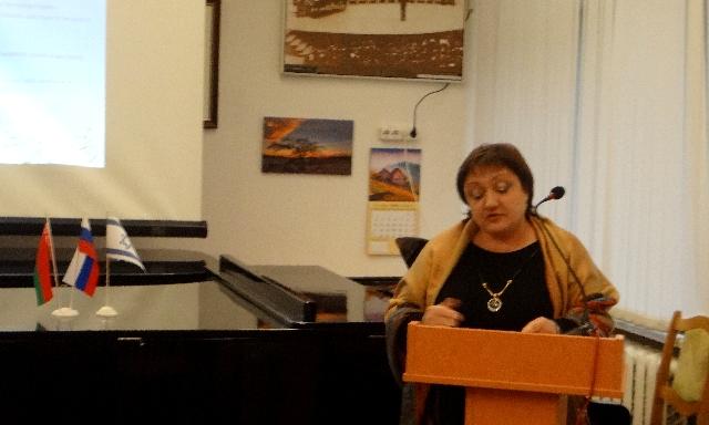 И.И. Мангова