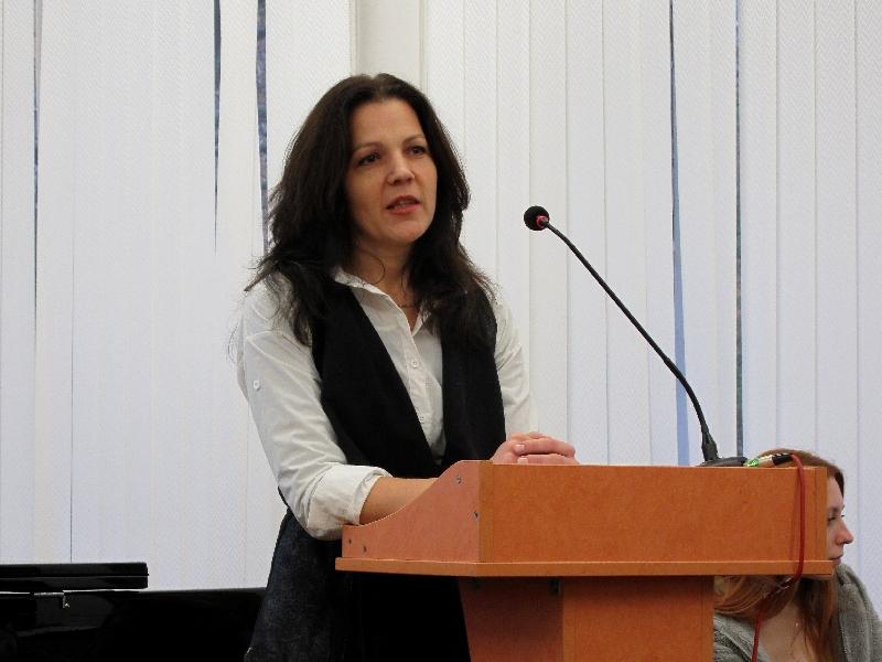 С.Ю. Кузнецова