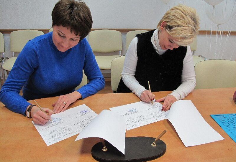 С.А. Алексеева и Е.А. Маслюкова