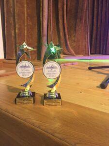 Награды конкурса