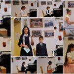 Класс С.Ю. Кузнецовой - концерт