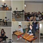 Благотворительные концерты на Смоленщине