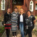 Поездка в Жировичи