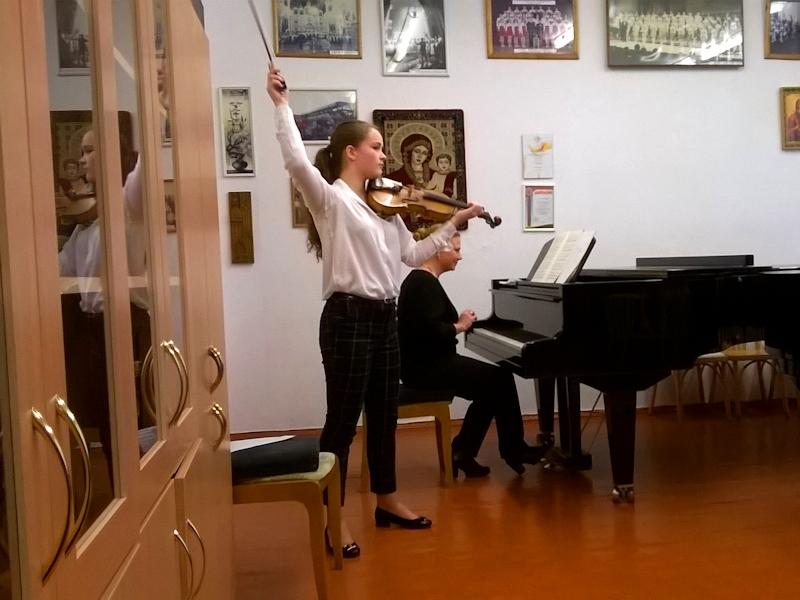 Екатерина Блинкова