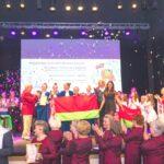 Гран-при Каравана культуры - вручение