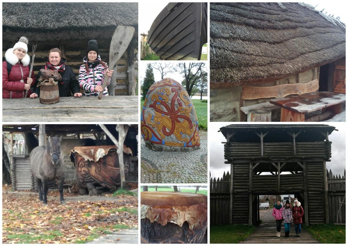 поселеие викингов