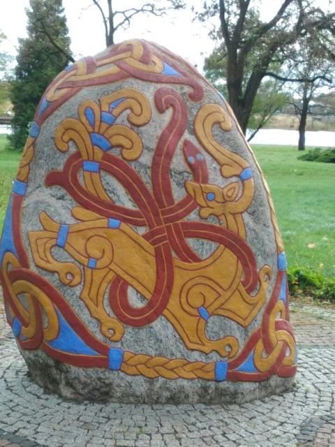 рунный камень
