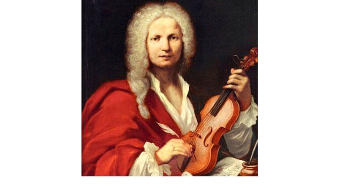 Антонио Вивальди К 340-летию со дня рождения