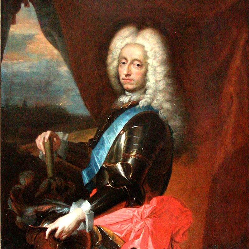 Фредерик IV