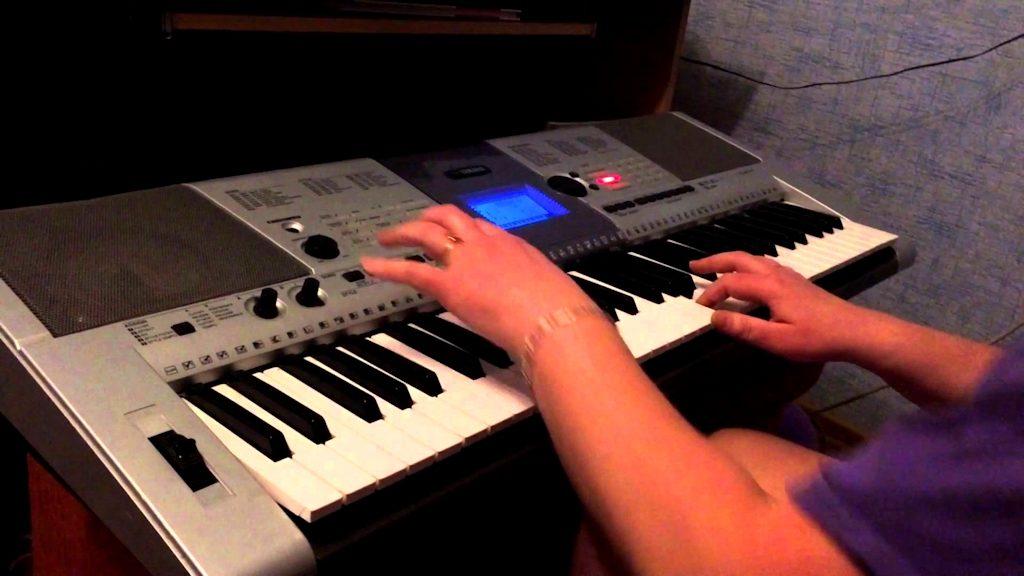 Электронные инструменты в музыкальном образовании