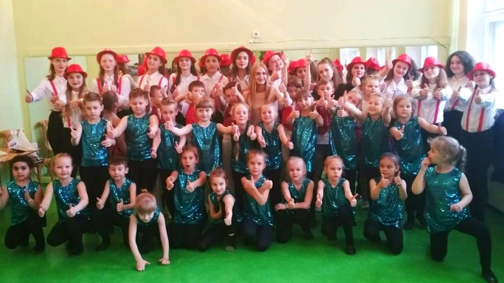 Славянские колориты 1-й день фестиваля