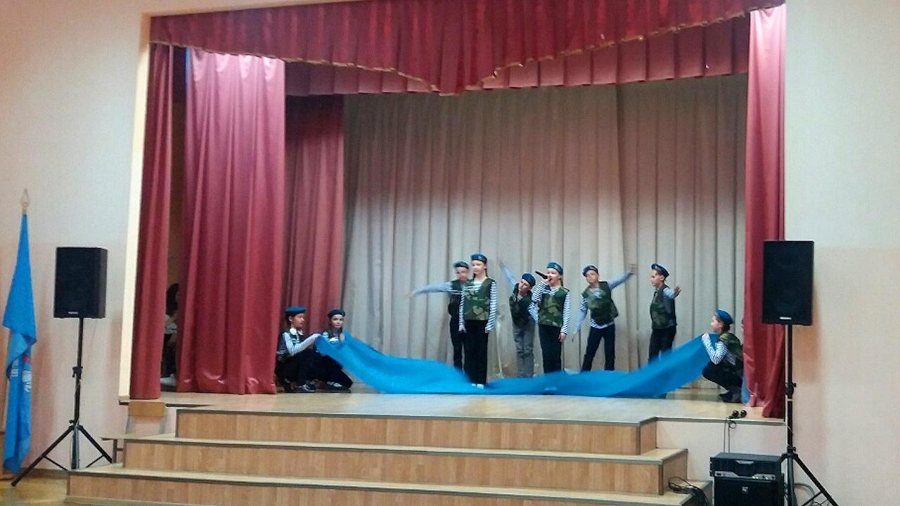 фестиваль Споем о Победе1