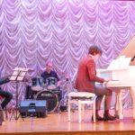 Кирилл Крецу и его джаз-бенд