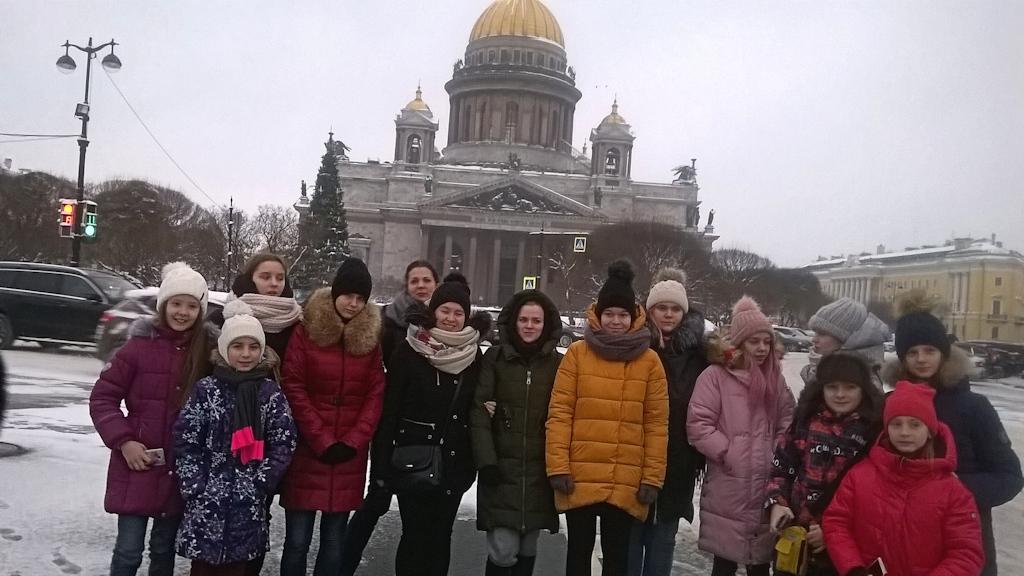На конкурсе Невские перспективы