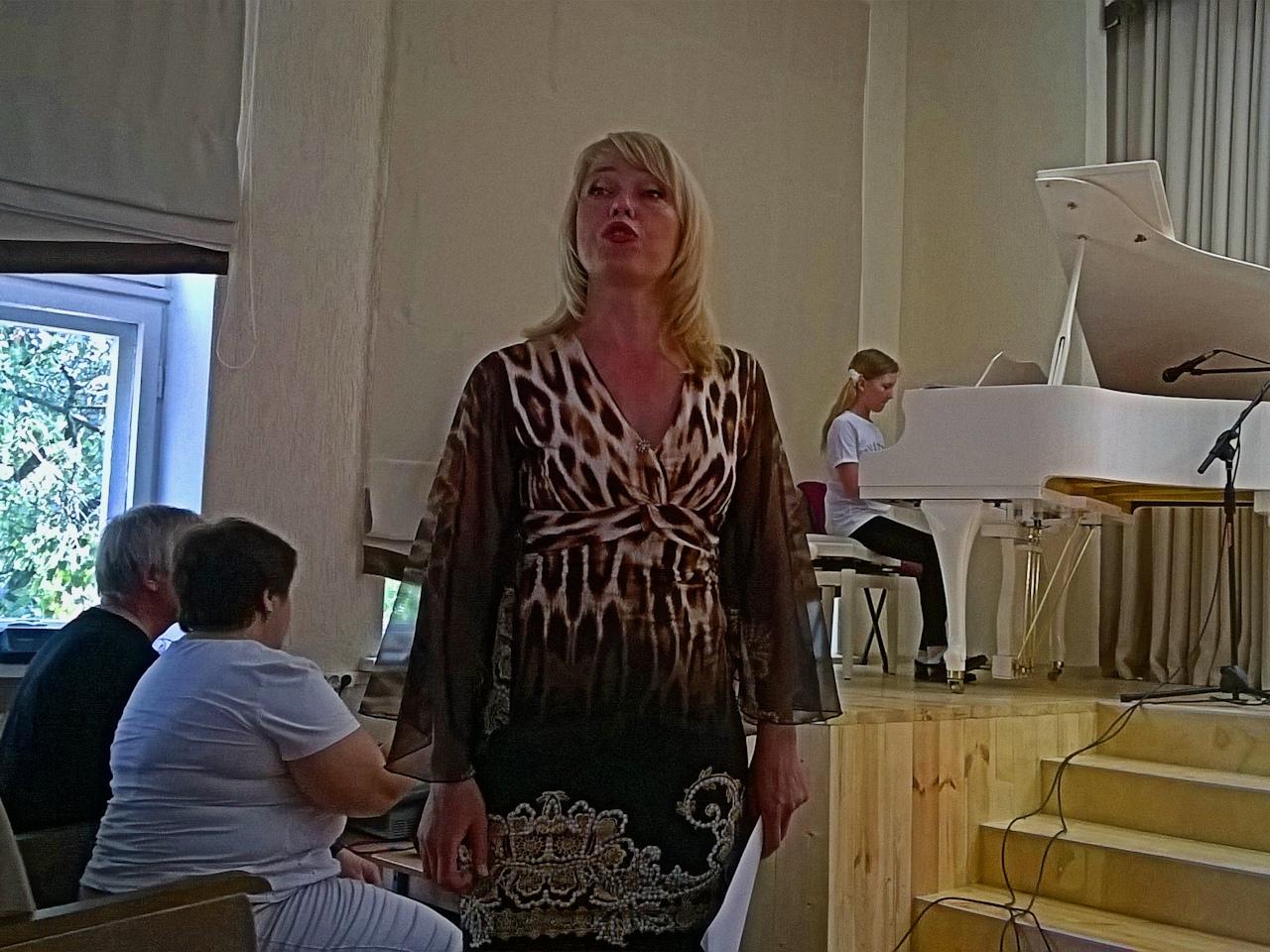 Руководитель проекта М.Г, Тумкевич