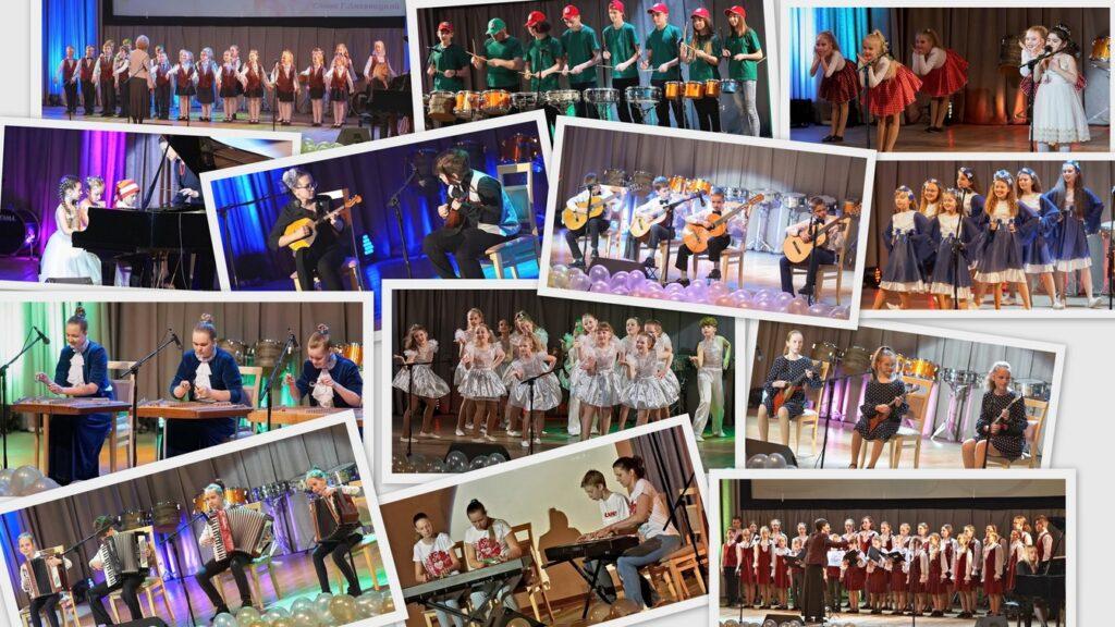 План работы ресурсного центра музыкальной направленности государственного учреждения образования Гимназия №15 на 2021-2022 учебный год