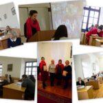 Конференция в Жировичах