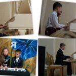 Концерт гимназической филармонии - 2019-11-15