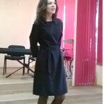 С.Ю.Кузнецова - Слоним 2019-12-07
