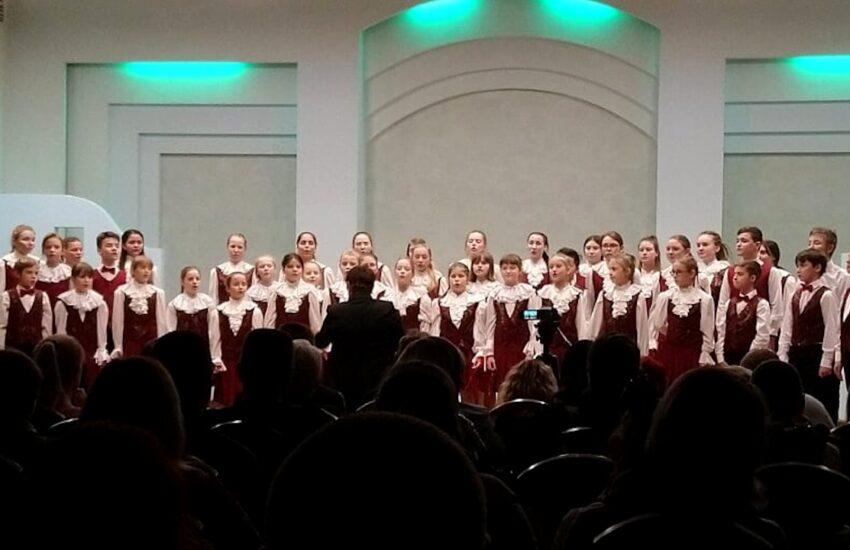 Журавинка - Рождественский концерт