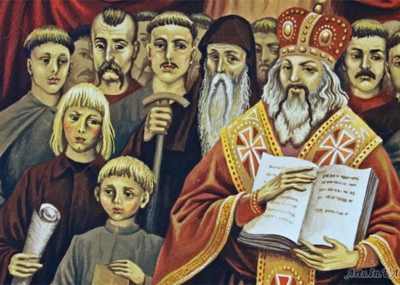 Церковное братство