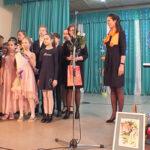 Творческая встреча в Борисове