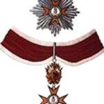 Орден рыцаря Золотой шпоры
