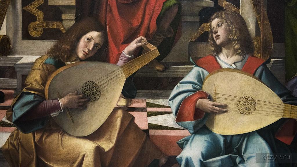 Светская музыка белорусского Возрождения