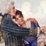 В. и К. Моцарт