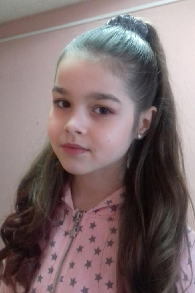 Яскевич Анна