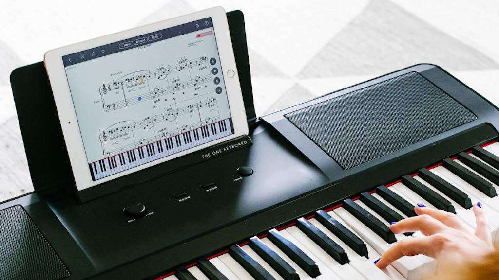 И. Венская: Фортепиано online. Как сделать урок максимально комфортным?