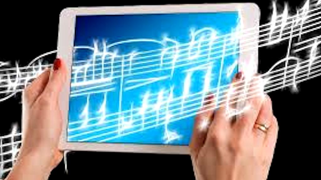 Фортепиано online