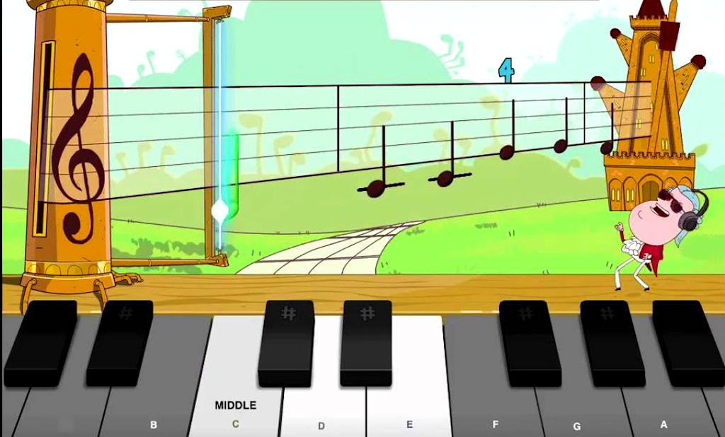И. Венская: Фортепиано online. Как провести дистанционный урок игры на фортепиано