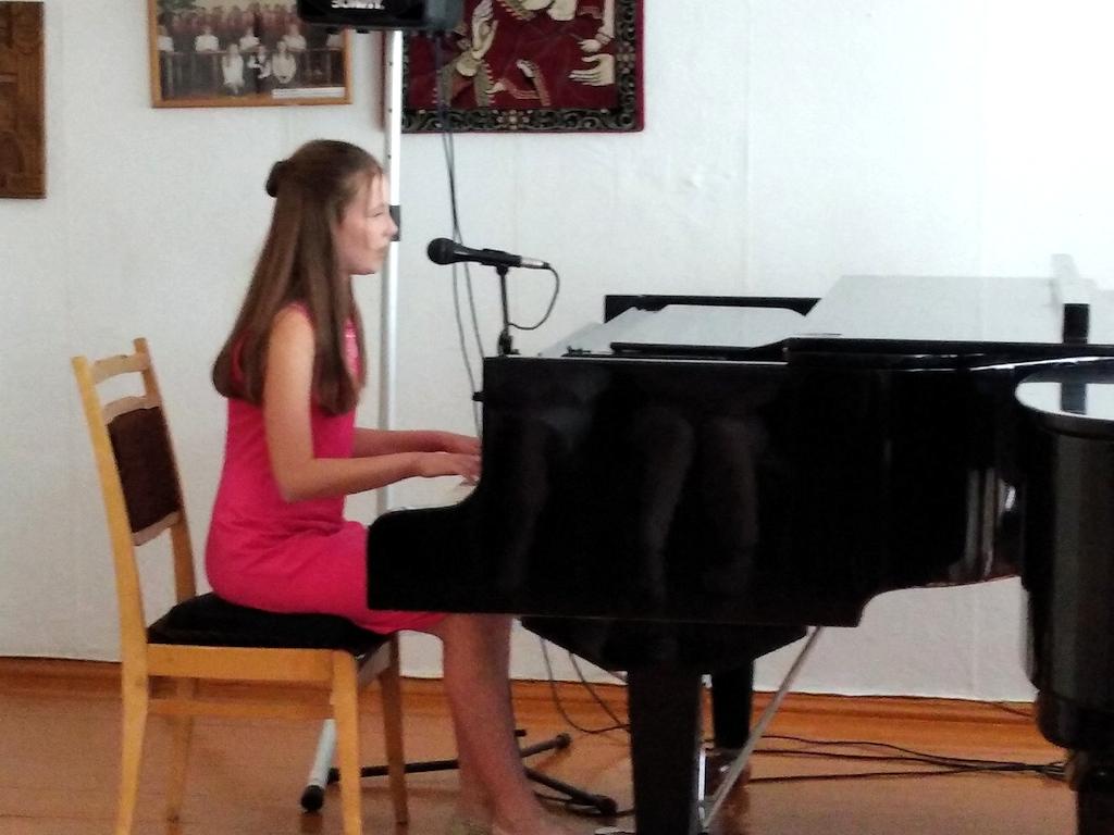 Маша Залесская 23-07-2020