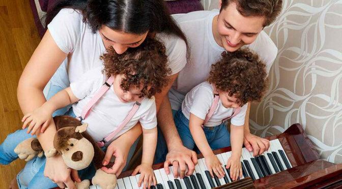 Работа с родителями учащихся в период online-обучения