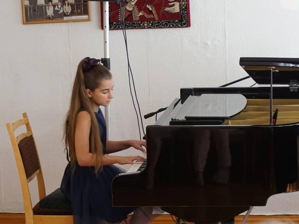 Варя Осотова 23-07-2020